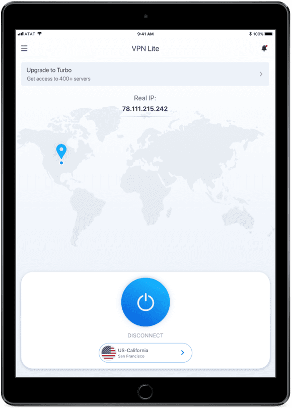 KeepSolid VPN Lite: Guide on How to Use Best VPN for iPad Pro