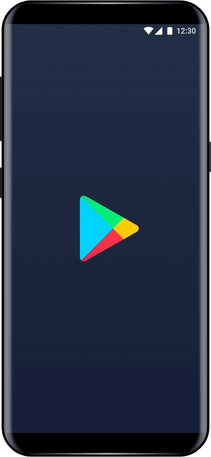 Google Play Market icon - download VPN Lite for Android
